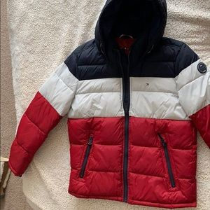 Authentic Tommy Hilfiger Jacket.